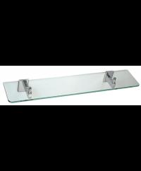 Pinnacle Series 18 inch Glass Shelf