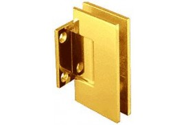 Vienna Series Short Back Plate Wall Mount Hinges