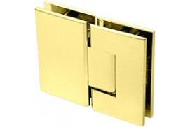 Vienna Series Glass-to-Glass 180° Hinges