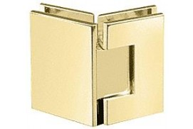 Vienna Series 135° Glass-to-Glass Hinges