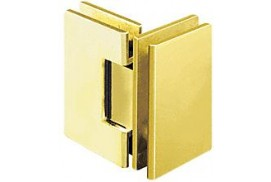 Vienna Series 90° Glass-to-Glass Hinges