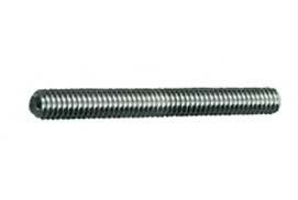 STAINLESS THREADED ROD FOR 1/2 INCH STANDOFFS